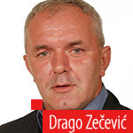 drago zecevic